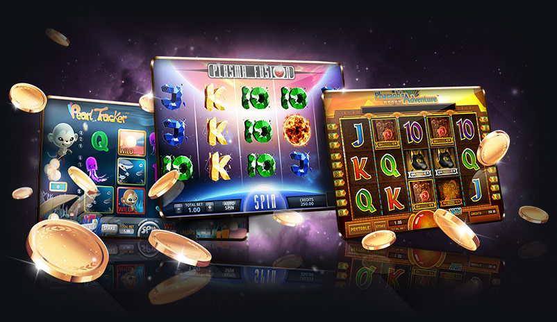 Slot games for fun